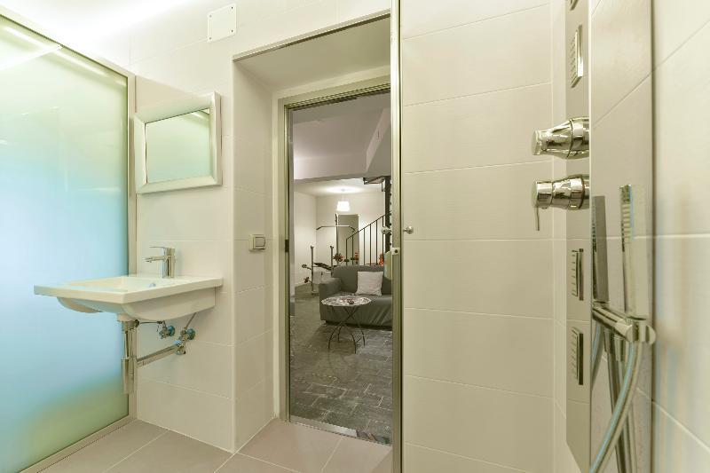 Wellness Area Bathroom