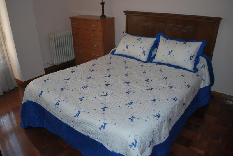 Enjoy the comfort of our apartment Isabel in Cuenca.