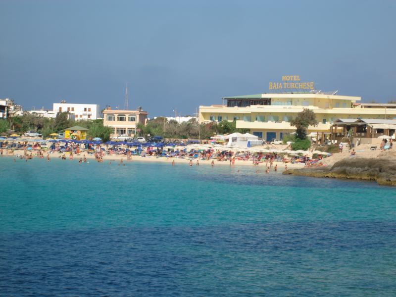 casa vacanze mare lampedusa, Ferienwohnung in Lampedusa