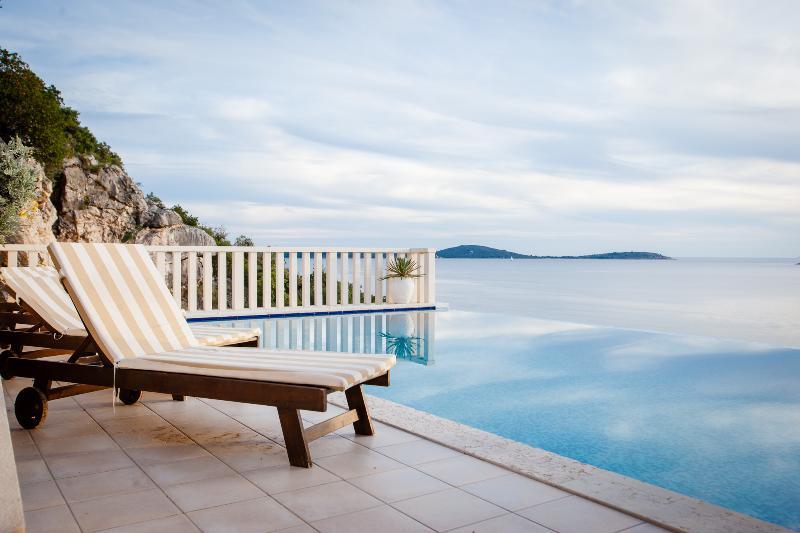 Villa Vese, casa vacanza a Vinisce