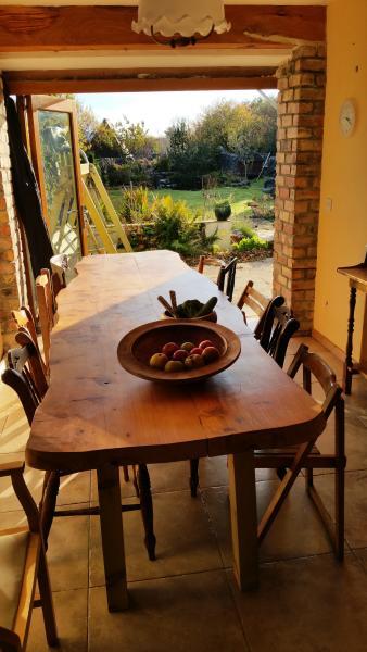 Chateaux de Ronan, vacation rental in Ballinderreen