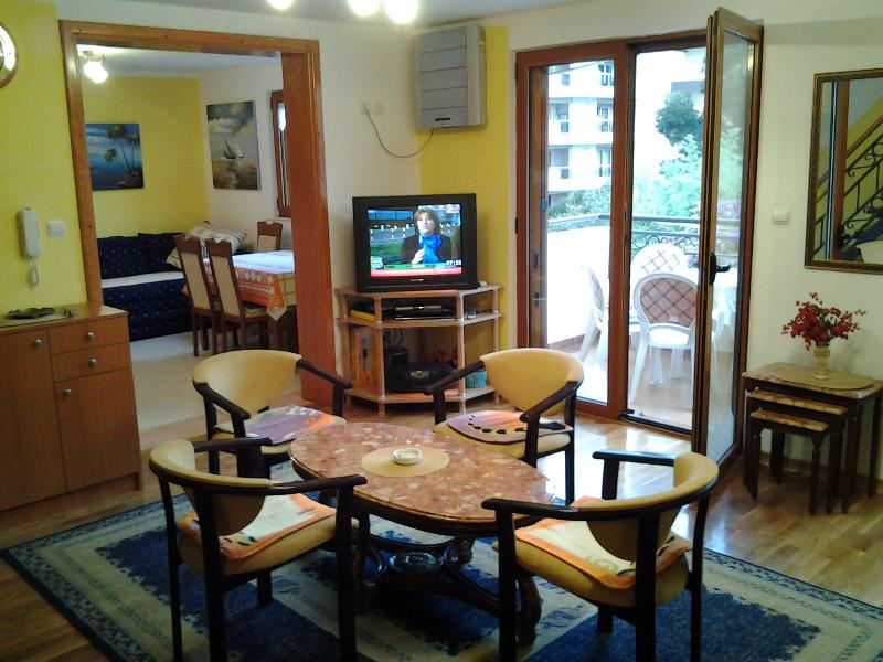 Apartment in heart of Budva
