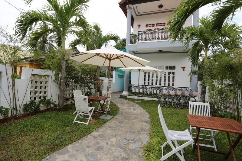 Rice Village Homestay, holiday rental in Hoi An