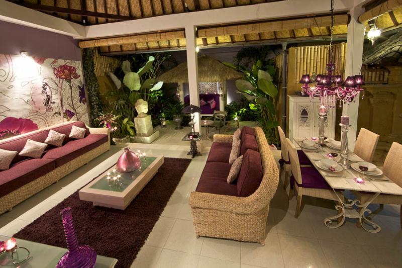 Nuestra hermosa casa de vacaciones en Bali