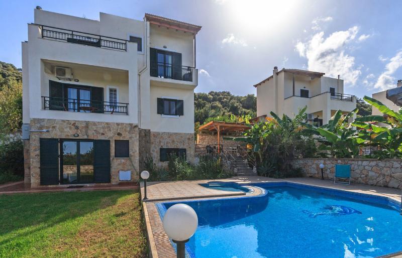 Gavalochori Villas, vacation rental in Gavalochori