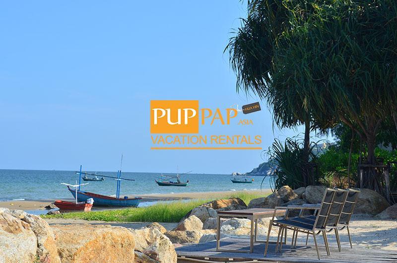 Luxury Condo 2Br - Malibu By Puppap 055, holiday rental in Khao Tao