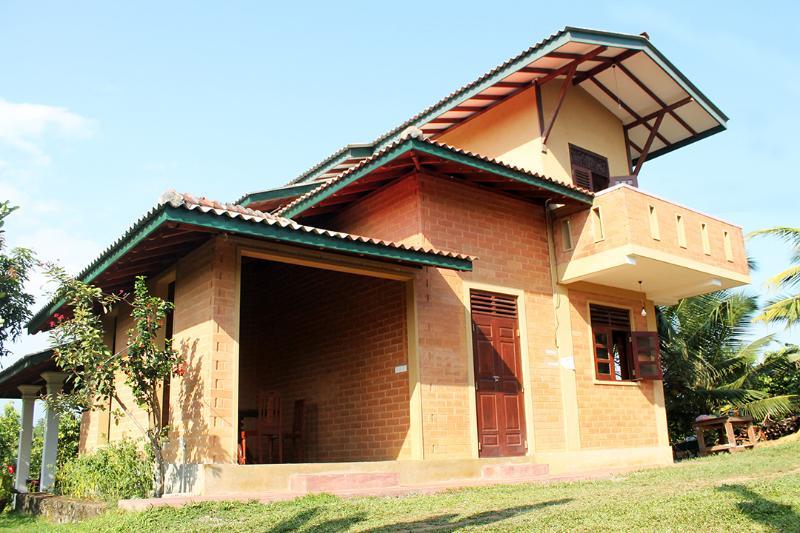 Garland Holiday Villa, vacation rental in Hiniduma