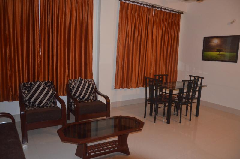 Tusti, a secured Homestay : Rs. 1,800/- per night, per room 2 rooms available, location de vacances à Guwahati