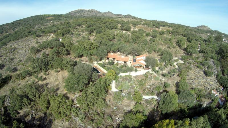 Marvao -Stay in Our Lovely  Mill  in  Beautiful Natural Park  Setting, holiday rental in Castelo de Vide