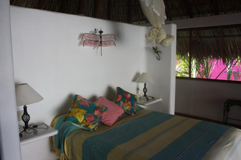 Casita Pez, vacation rental in Puerto Escondido
