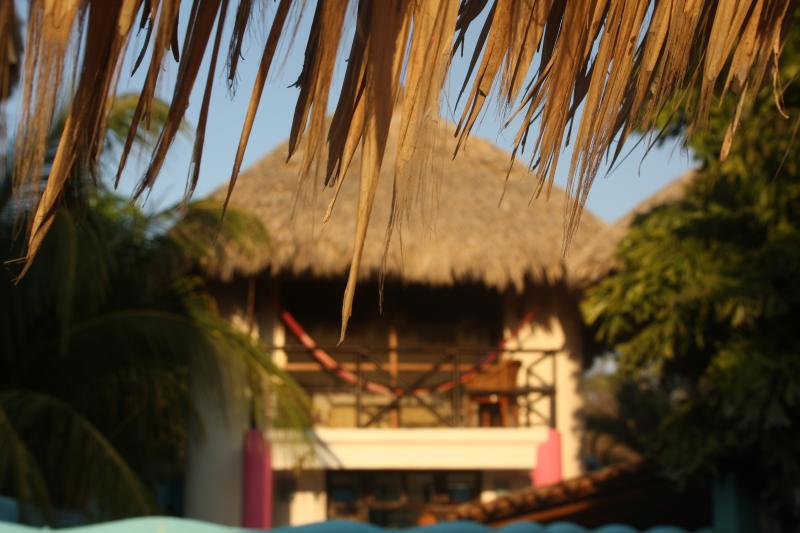 Casitas Escondido, vacation rental in Puerto Escondido