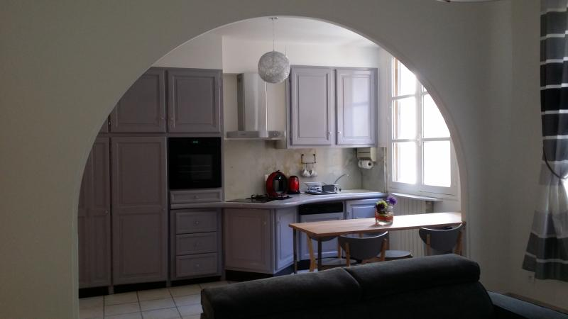 fully renovated apartment in the historic area, holiday rental in Aix-en-Provence