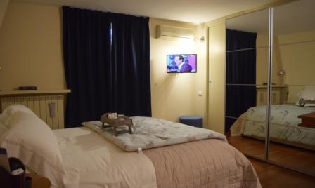Le Petite Resort, Ferienwohnung in Marco Simone