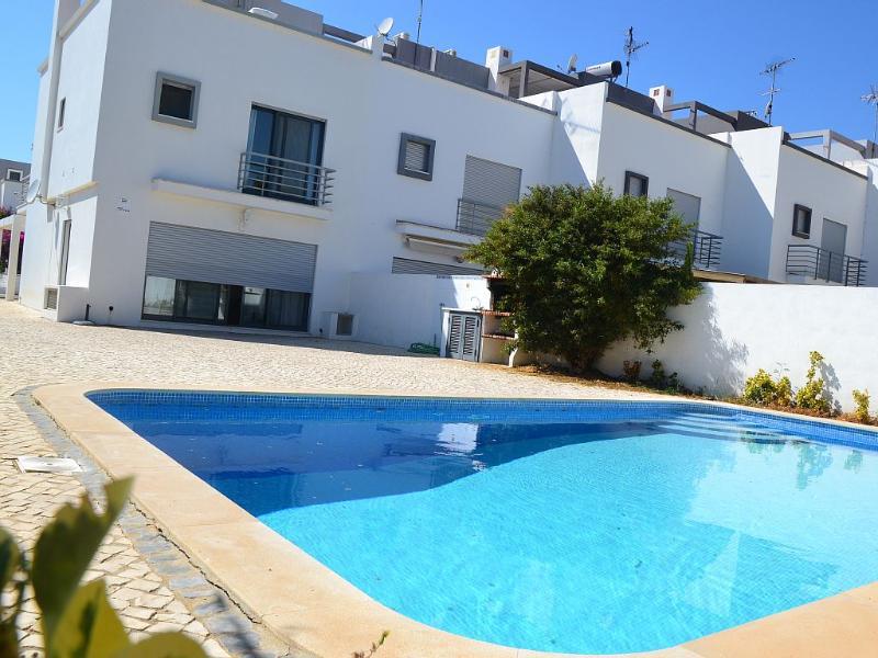 Beachfront house,Manta Rota,Algarve, alquiler vacacional en Manta Rota