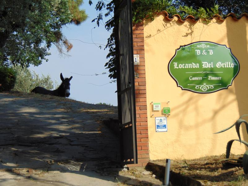 b&b Locanda del Grillo, holiday rental in Serravalle Pistoiese