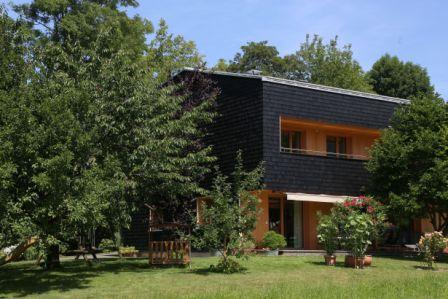 Eco-House garnizoen