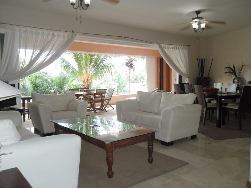 LuxuryCondo Puerto Aventuras, vacation rental in Puerto Aventuras