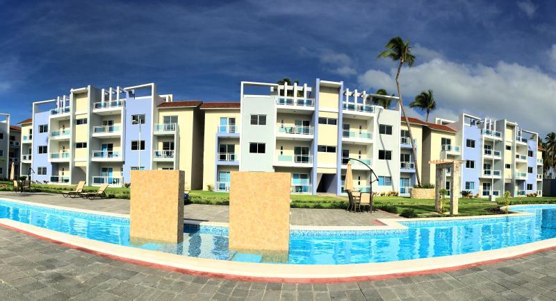 Luxury Penthouse Minutes From Beach, location de vacances à Bavaro