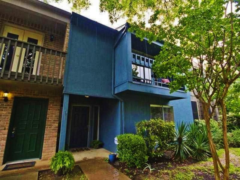 Experimentar lo mejor de Austin de este espacioso condominio de alquiler de vacaciones!