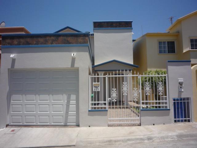Casa Azul En Lomas Del Mar, alquiler de vacaciones en Ensenada
