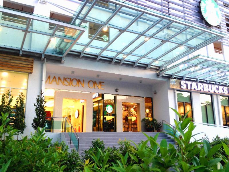 Luxury Studio in Georgetown Penang, holiday rental in George Town