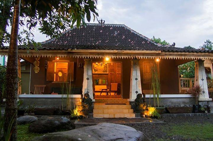 Merapi Terrace, holiday rental in Pakem