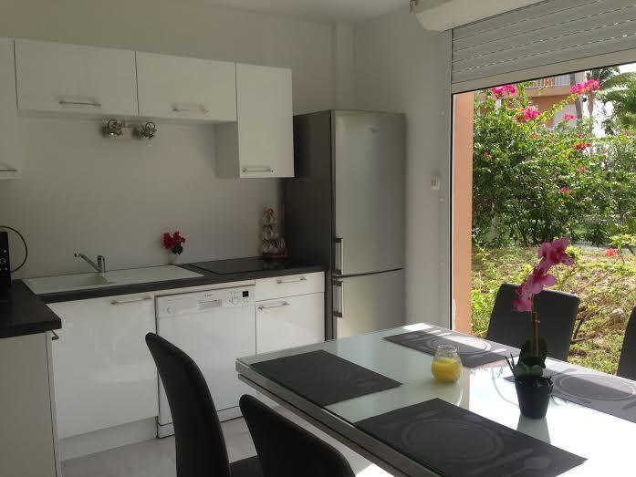 Appartement 2 chambres 6 personnes, holiday rental in Sandy Ground