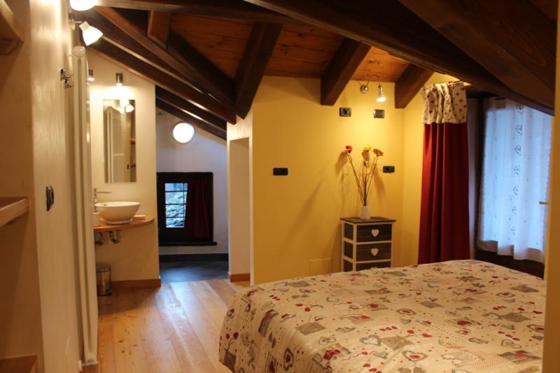 Maison Leveque, vakantiewoning in Gressoney Saint Jean