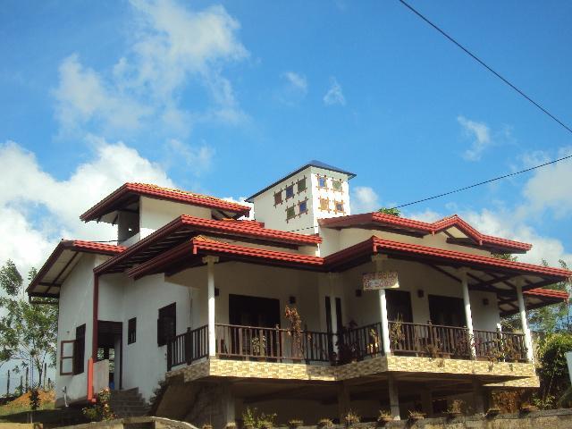 Bandara House, location de vacances à Matara