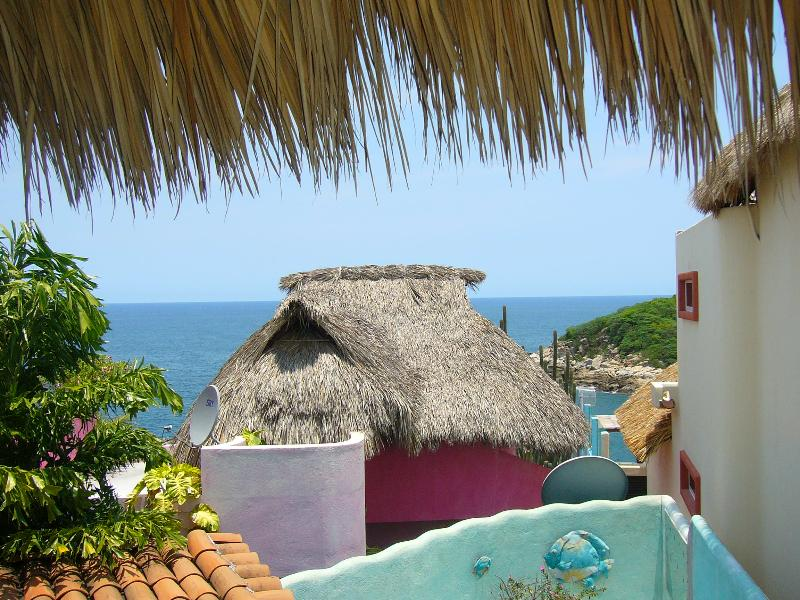Casita Iguana, vacation rental in Puerto Escondido