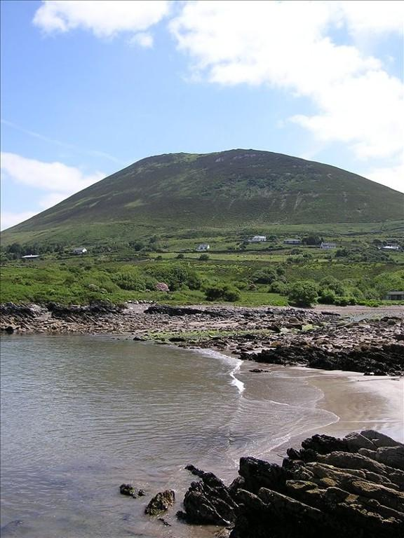 Relax by Kells Beach in Co Kerry .Peaceful location