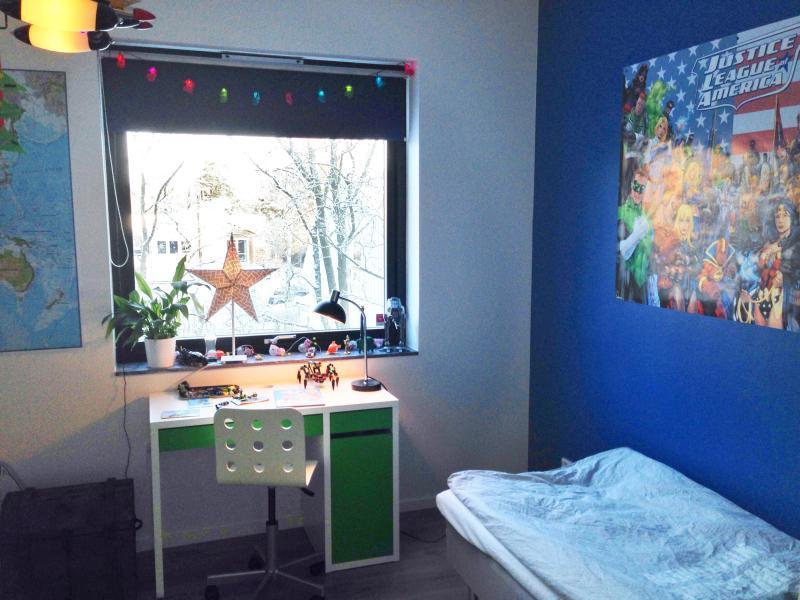 Kids room 1.