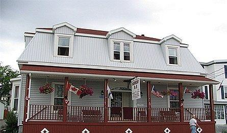 Harmony Bed & Breakfast, holiday rental in Annapolis Royal