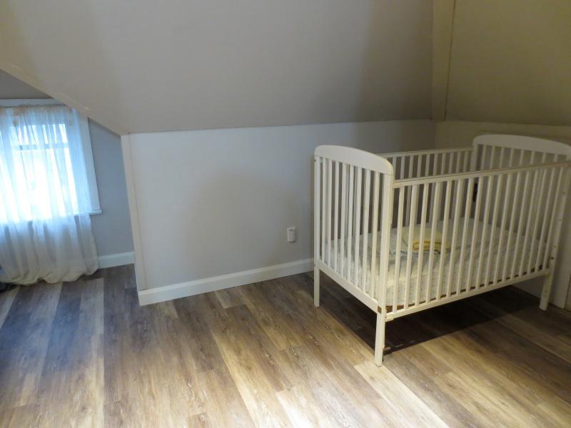 Loft Baby Crib