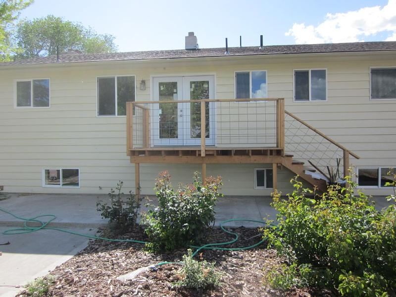 Family-Friendly Country Home, vacation rental in Moxee