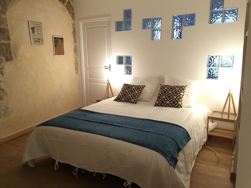 cœur historique d 'Anduze, holiday rental in Generargues