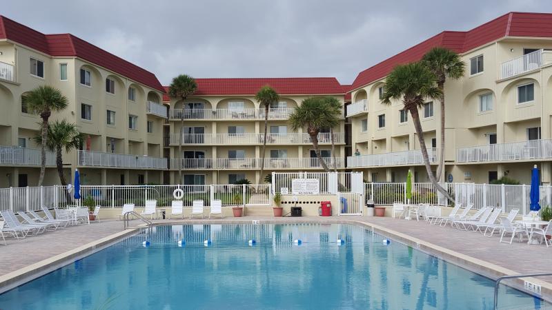 Spanish Trace 232 in St. Augustine Beach Florida, vacation rental in Saint Augustine Beach