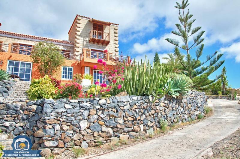 Appartement Birdie Finca La Tosca, vacation rental in Guia de Isora