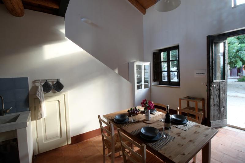 Antico Baglio Siciliano #2, vacation rental in Balestrate