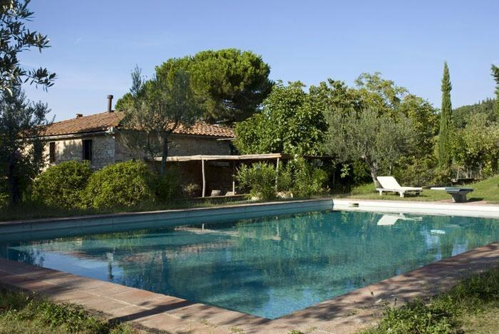 Le Volpaie, holiday rental in Tavarnelle Val di Pesa