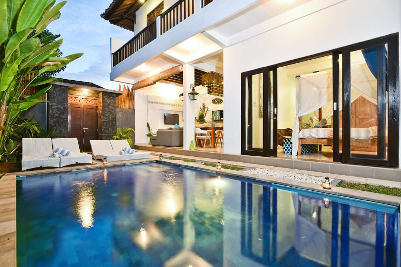 Fabulous Location in the Centre of Legian, holiday rental in Legian