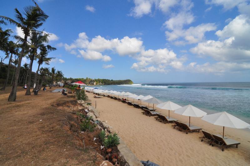 Playa Balangan