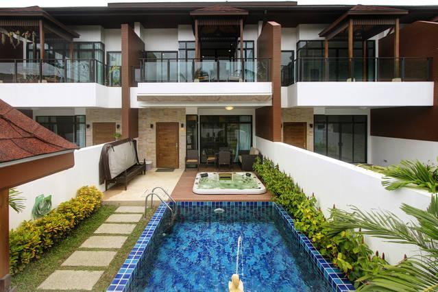 Decidir dónde alquilar en Phuket puede ser fácil, si sabes donde quieres alojarte.