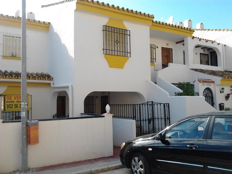 Apartamento en Benalmadena 1 dormitorio 400€, vacation rental in Cartama