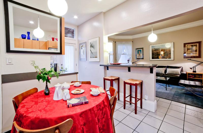 Big Family Kitchen opens to Family Room - Great for relaxing after a big day. All Major Appliances.