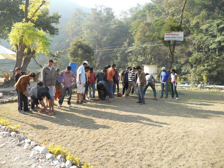 River and Rocks Adventure - Day Rafting Tours, vacation rental in Rishikesh
