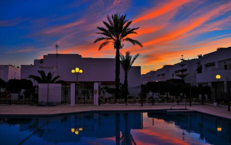 Vacaciones Almería:Vera-Garrucha, vacation rental in Vera