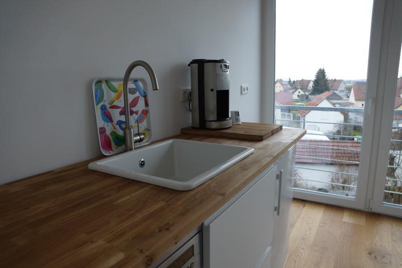Apartment in Zellerberg, vacation rental in Landsberg am Lech