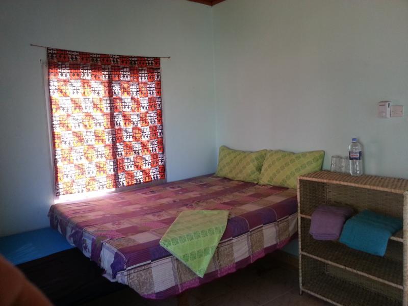 Einzelzimmer, Doppel möglich