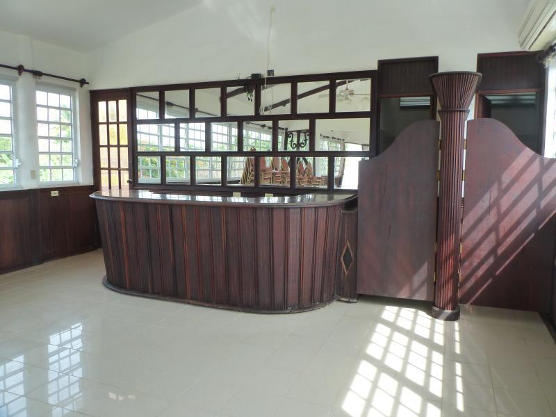 Activity Room Bar